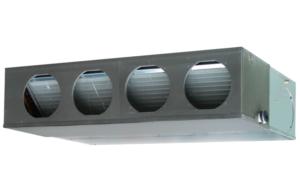 ARYG – LMLA(E) ( 7,1 – 12,5 kW )