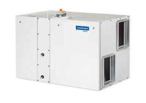 VERSO 1000-7000 (Standard) (240-8000 m3/h)