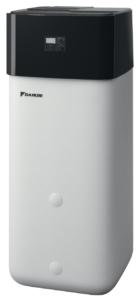 Pompa ciepła powietrze-woda LT