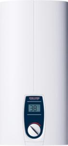 Elektroniczny ogrzewacz wody DEL SLi electronic LCD