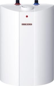 Pojemnościowe ogrzewacze wody 5-15 litrów