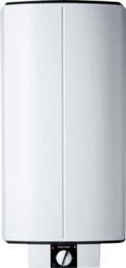 Pojemnościowe ogrzewacze przepływowe 30 i 100 litrów