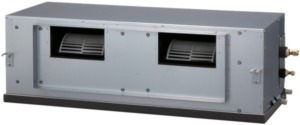 ARYG – LHTA ( 12,5 – 15,0 kW )