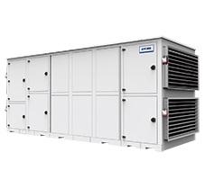 YTA Adiabatic Cooling unit