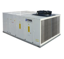 ACTIVA rooftops 45-90 kW