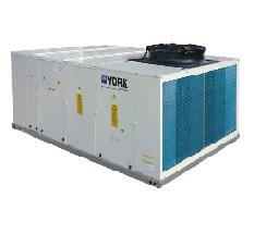 ACTIVA rooftops 17-40 kW