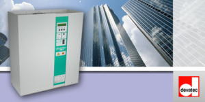 nawilżacze elektrodowe ELMC